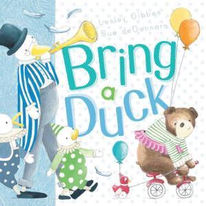 Bring a Duck
