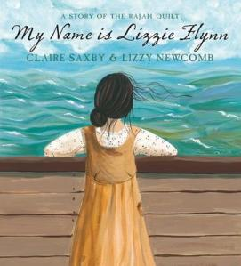 My Name is Lizzie Flynn (cover)