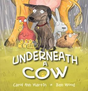Underneath a Cow (cover)