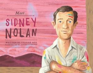 Meet Sidney Nolan