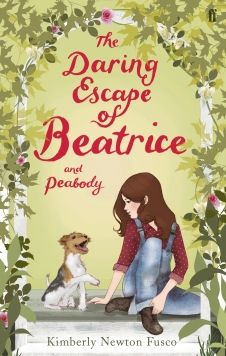 Celine recommends THE DARING ESCAPE OF BEATRICE AND PEABODY by Kimberly Fusco.