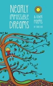 Veronica recommends NEARLY IMPOSSIBLE DREAMS by Tara Finn.
