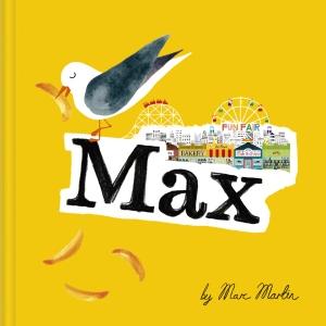 Max (cover)