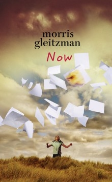 Celine recommends NOW by Morris Gleitzman.