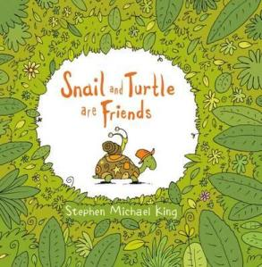 Snail and Turtle are friends (cover)