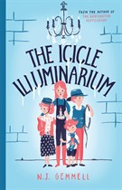 Tess recommends THE ICICLE ILLUMINARIUM by NJ Gemmell.