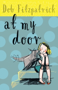At My Door by Deb Fitzpatrick