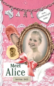 Meet Alice cover
