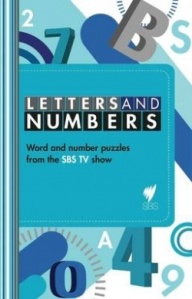 Letters and Numbers book cover