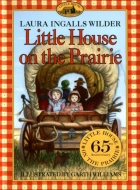 Céití recommends LITTLE HOUSE ON THE PRAIRIE by Laura Ingalls Wilder