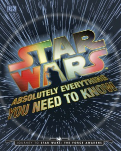 Lewis recommends STAR WARS: ABSOLUTELY EVERYTHING YOU NEED TO KNOW