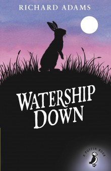 Joseph recommends WATERSHIP DOWN by Richard Adams