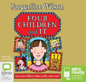 Four Children and It audiobook