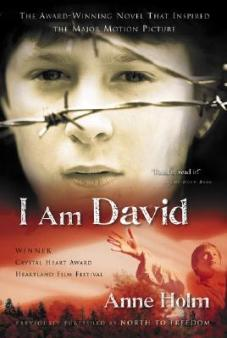 Tess recommends I AM DAVID by Anne Holm.