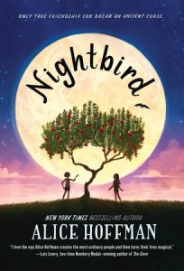 Céití recommends NIGHTBIRD by Alice Hoffman.