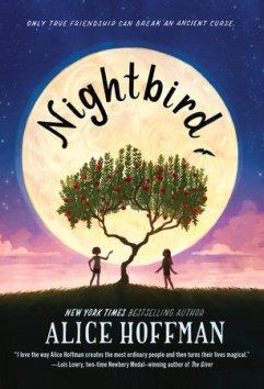 Céití recommends NIGHTBIRD by Alice Hoffman.