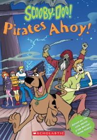 Lewis recommends SCOOBY DOO PIRATES AHOY!