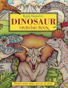 Joseph recommends RALPH MASIELLO'S DINOSAUR DRAWING BOOK.