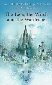 Xavier recommends THE LION THE WITCH AND THE WARDROBE by CS Lewis.