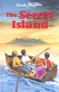 The Secret Island by Enid Blyton