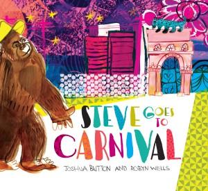 Steve goes to carnival