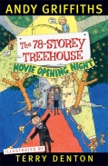 Lewis recommends THE-78-STOREY-TREEHOUSE by Andy Griffiths and Terry Denton.