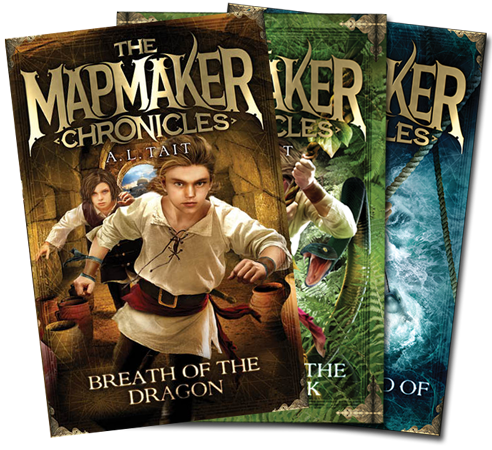 The Mapmaker Chronicles