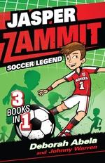 Jasper Zammit Soccer Legend