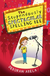 The Stupendously Spectacular Spelling Bee.