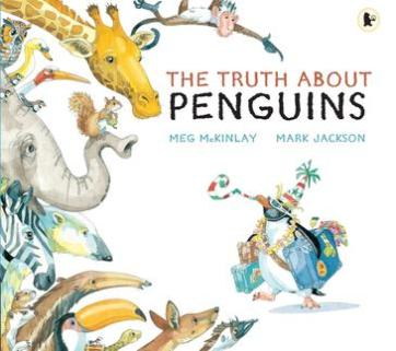 The Truth About Penguins