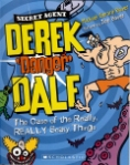 Derek Danger Dale Book 2