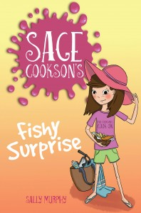 Sage Cookson Book 3