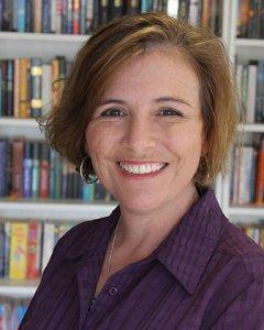 Sally Murphy