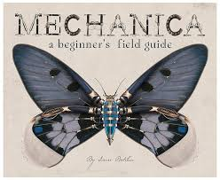 Mechanica by Lance Balchin.