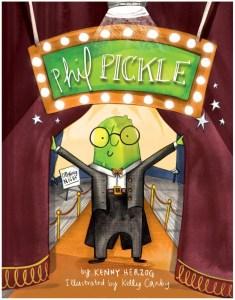 Phil Pickle