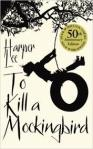 Tess recommends TO KILL A MOCKINGBIRD by Harper Lee.