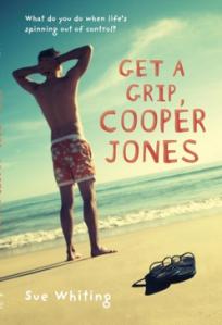 Get a Grip Cooper Jones.