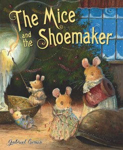 The mice and the shoemaker.