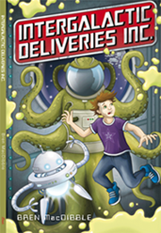 Intergalactic Deliveries Inc