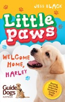 Little Paws series