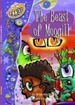The Beast of Moogill by Bren MacDibble, ill. by Ken Rinkel.
