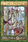 Mitchell recommends DELTORA QUEST by Emily Rodda