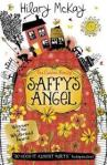 Matilda recommends SAFFY'S ANGEL by Hilary McKay