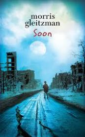 Tess recommends SOON by Morris Gleitzman