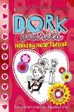 Anishka recommends DORK DIARIES HOLIDAY HEARTBREAK by Rachel Renee Russell