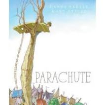 Parachute by Danny Parker, ill Matt Ottley