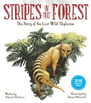Stripes in the Forest illustrated by Shane McGrath