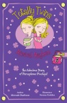 Totally Twins series illustrated by Serena Geddes