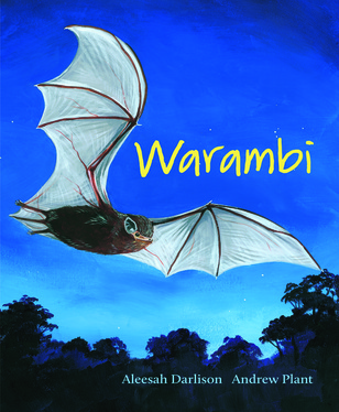 Warambi illustrated by Andrew Plant