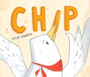 Chip by Kylie Howarth